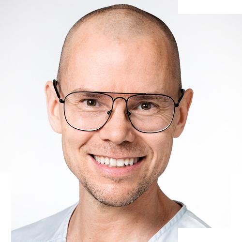 Anders Backfolk