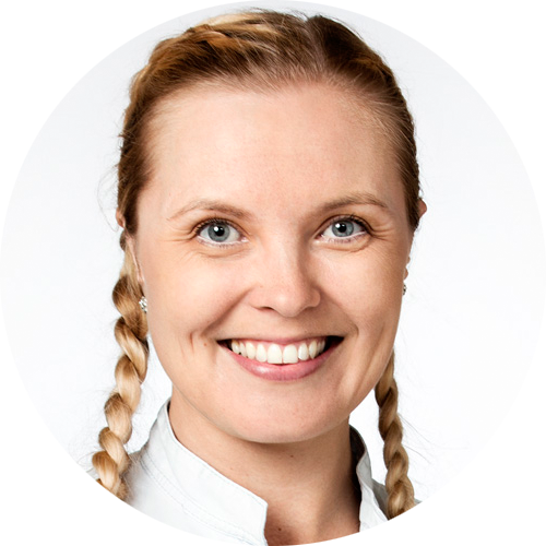 Sara Ahlström